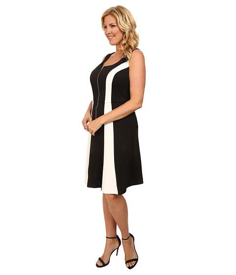 ABS Allen Schwartz Dresses | Abs Essentials Black Banded Bottom Balloon Dress | Poshmark