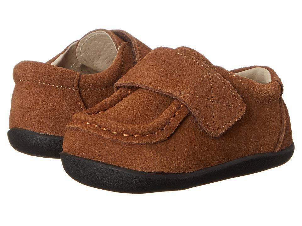 See Kai Run Kids Mason Infant/Toddler Camel Boys Shoes