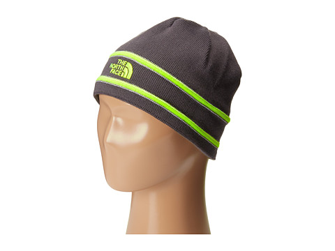 The North Face Kids TNF™ Logo Beanie (Big Kids)