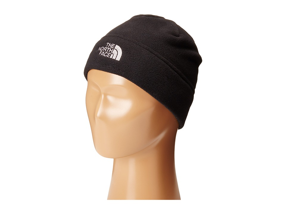 The North Face Kids - Standard Issue Beanie (Big Kids) (TNF Black) Beanies