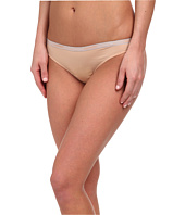 Emporio Armani - Minimal Perfection Light Solid Microfiber Thong