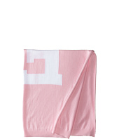 Fendi Kids - Knit Blanket w/ Monogram (Kids)