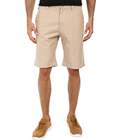 Staple - Rally Oxford Shorts