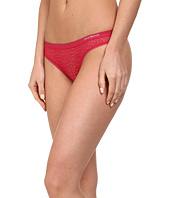 Emporio Armani - Lace All Over Lace Thong