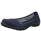 SKECHERS Relaxed Fit Breathe-Easy Pretty-Factor