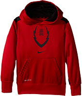 Nike Kids - Ko 3.0 Ignite Football Hoodie (Little Kids/Big Kids)