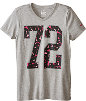 Nike Kids - Cotton V Number 72 Tee (Little Kids/Big Kids)