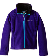 Columbia Kids - Dotswarm™ Full Zip Jacket (Little Kids/Big Kids)