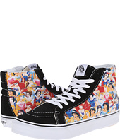 Vans - Disney® SK8-Hi Slim