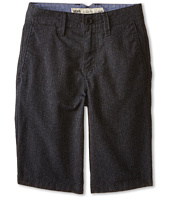 Vans Kids - Dewitt Shorts (Little Kids/Big Kids)