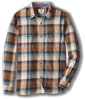 Vans Kids - Elm Long Sleeve Shirt (Big Kids)