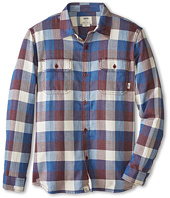 Vans Kids - Alameda Long Sleeve Shirt (Big Kids)