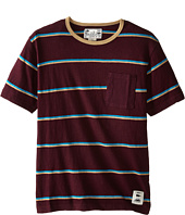 Vans Kids - JT Basin T-Shirt (Big Kids)