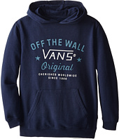 Vans Kids - Glencrest Pullover Hoodie (Big Kids)