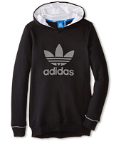 adidas Originals Kids - Sport Luxe Hoodie (Little Kids/Big Kids)