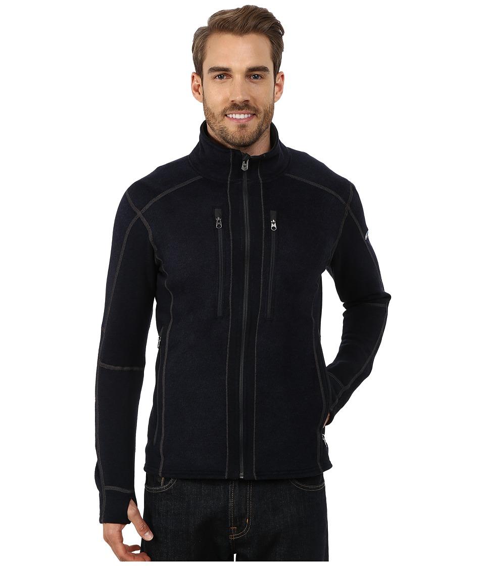 Kuhl Interceptr Jacket Mutiny Blue Mens Coat