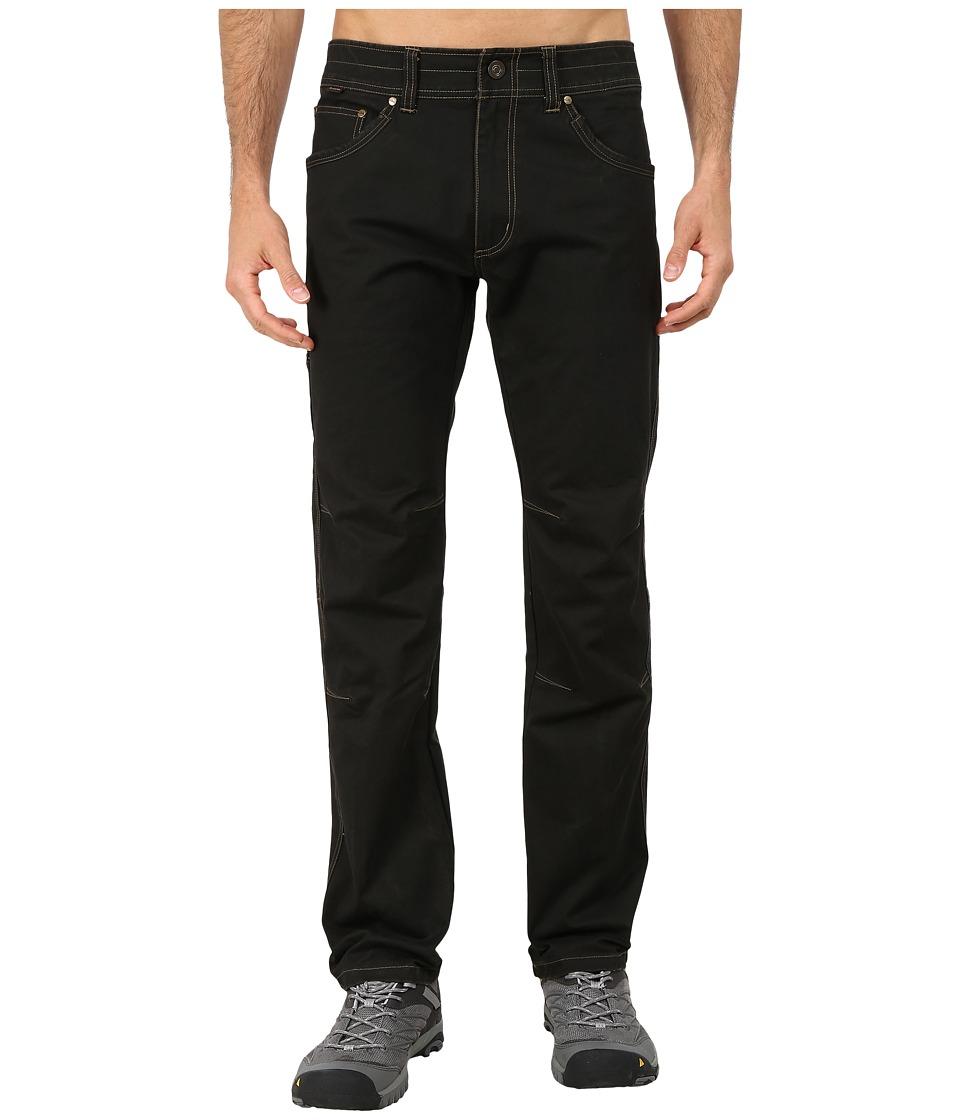 KUHL Rydr Lean Fit Jeans (Espresso) Men