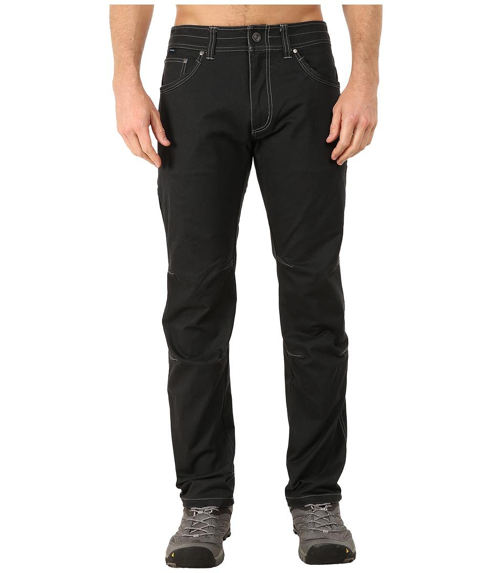 KUHL Rydr Lean Fit Jeans (Graphite) Men