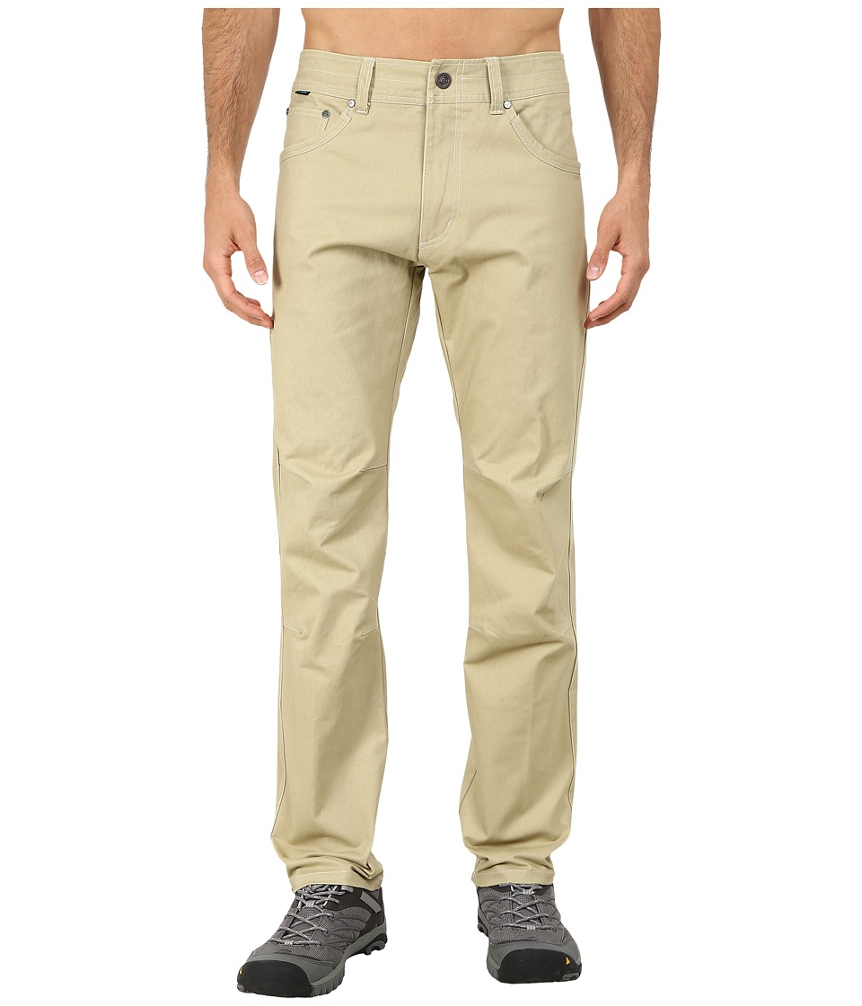 KUHL Rydr Lean Fit Jeans (Saw Dust) Men