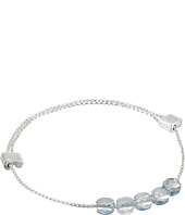 Alex and Ani - Blue Shade Swarovski Crystal Expandable Bracelet