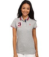 U.S. POLO ASSN. - Flag Polo