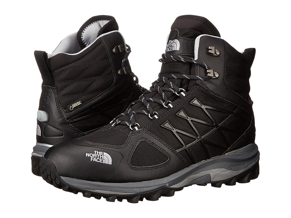 North Face Ultra Extreme II GTX(r) (TNF Black/Griffin Gre...
