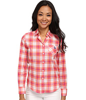 U.S. POLO ASSN. - Plaid Poplin Shirt