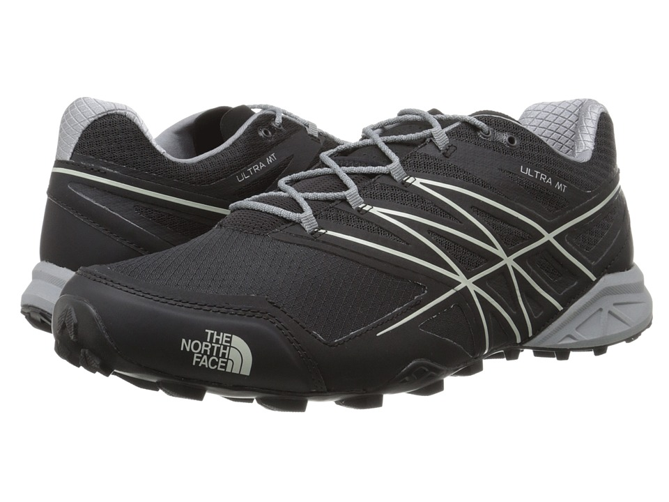 The North Face Ultra MT (TNF Black/Monument Grey) Men