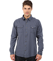 Ecoths - Wallace Long Sleeve Shirt