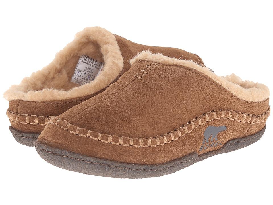 SOREL Kids Falcon Ridge Toddler/Little Kid/Big Kid Marsh/Beach Kids Shoes