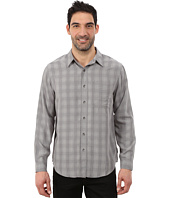 Royal Robbins - San Juan Plaid Long Sleeve Shirt