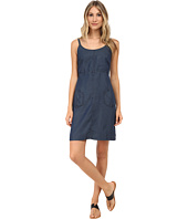 Calvin Klein Jeans - Spaghetti Strap Denim Dress