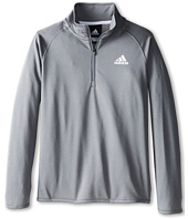 adidas Kids - Clima Core 1/4 Zip (Big Kids)