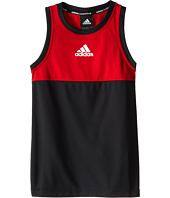 adidas Kids - Q1/Q2 Everyday Tank Top (Big Kids)