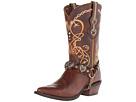Crush Cowgirl Boot