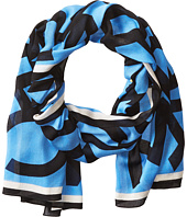 Marc by Marc Jacobs - Bold Logo Scarf