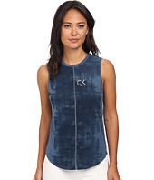 Calvin Klein Jeans - Lurex Divider Tee
