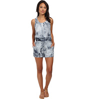 Calvin Klein Jeans - Patch Front Romper