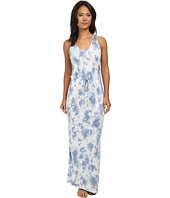 Calvin Klein Jeans - Retro Active Dyed Maxi Dress
