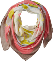 Marc by Marc Jacobs - Washed Ink Scarf