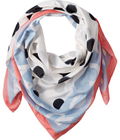 Marc by Marc Jacobs - Blurred Dot Scarf