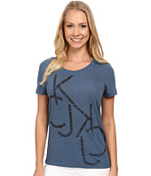 Calvin Klein Jeans - Slub Logo Tee