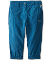 Jack Wolfskin Kids - Sunflower 3/4 Pants (Big Kid)