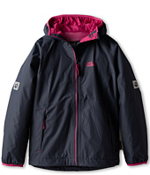 Jack Wolfskin Kids - Rainy Days Texapore Jacket (Big Kid)