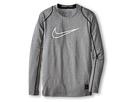 Nike Kids - Cool HBR Fitted Long Sleeve (Little Kids/Big Kids)