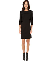 Armani Jeans - Knit Top Pointy Dress