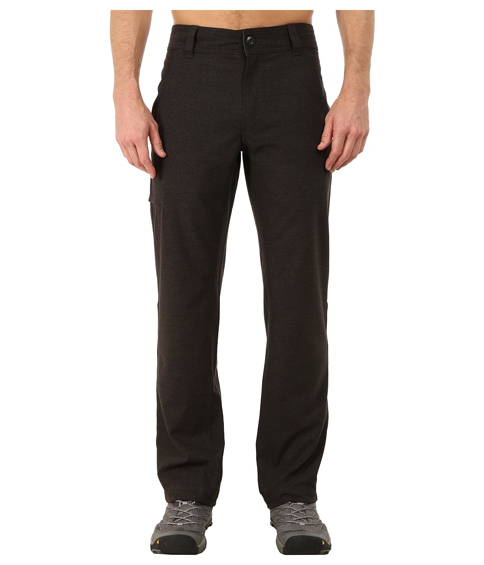 Royal Robbins Townsend Pants (Charcoal) Men