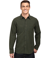 Royal Robbins - Bristol Tweed Long Sleeve Shirt