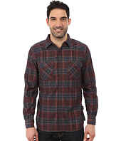 Royal Robbins - Colville Cord Long Sleeve Shirt