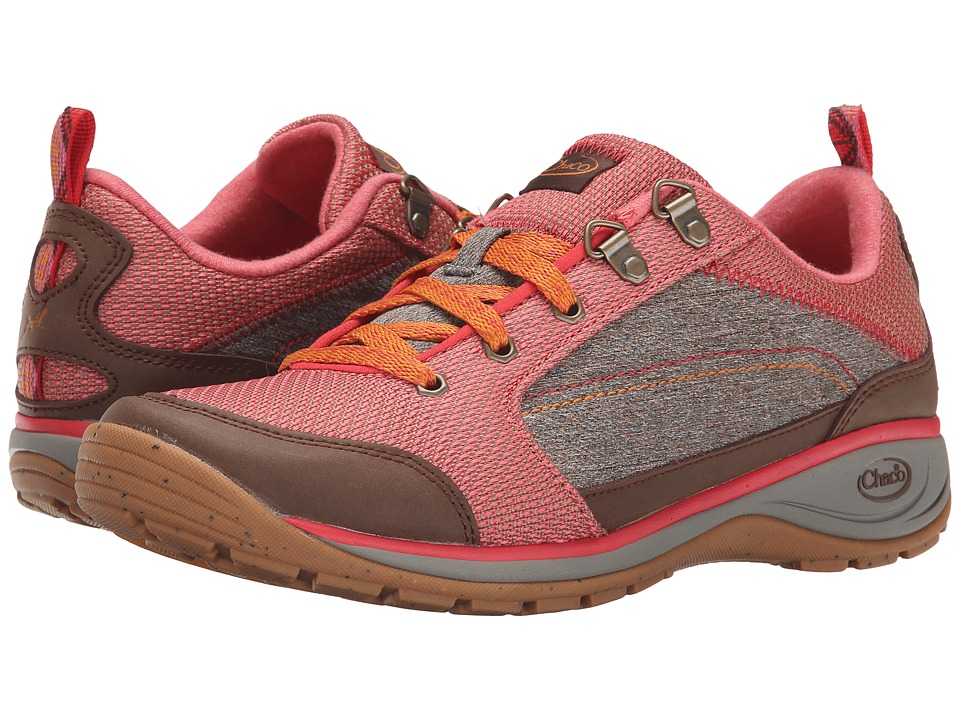 Chaco Kanarra Cayenne Womens Shoes